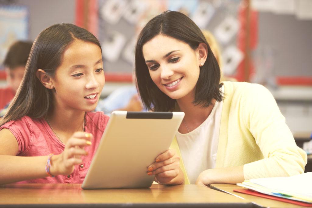 Transformation digitale du secteur de l'enseignement avec NXO