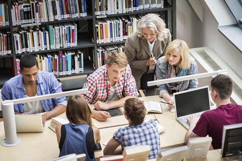NXO contribue à changer les processus éducatifs par la digitalisation