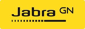 Logo Jabra partenaire NXO