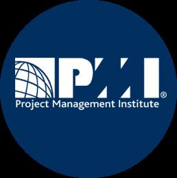Logo PMI - Expertise des chefs de projets NXO