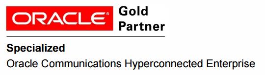 NXO est Oracle Gold Partner