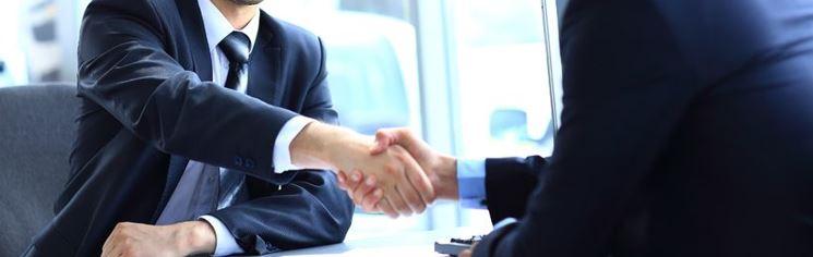Accord de financement NXO - NXO finance vos équipements IT - bannière
