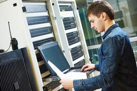 Technicien de gestion du Data center - NXO image