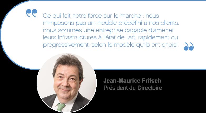 Jean-Maurice-Fritsch NXO