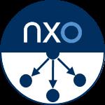 Logo NXO - et filiales