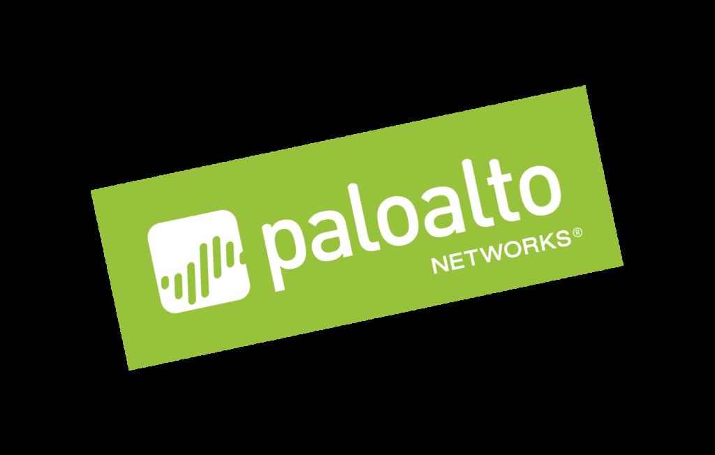 Logo Palo Alto