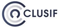 Logo Clusif