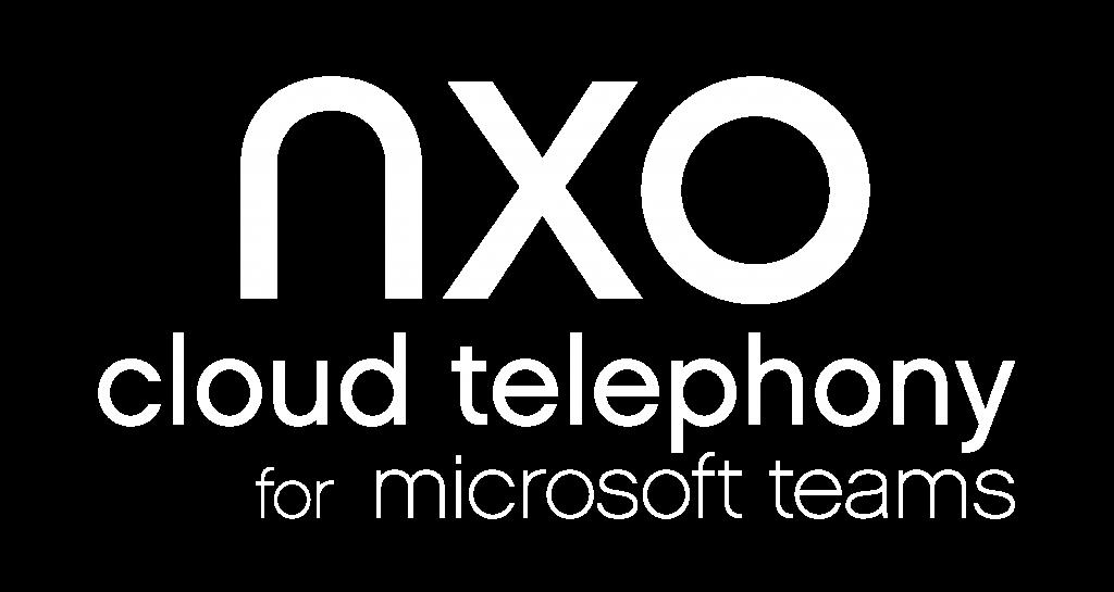 NXO Cloiud Telephony logo
