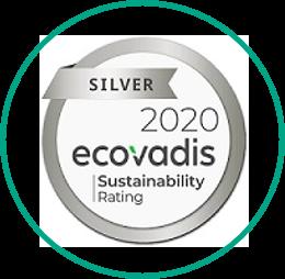 Logo Ecovadis NXO