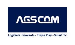 Logo Partenaire AGSCOM NXO