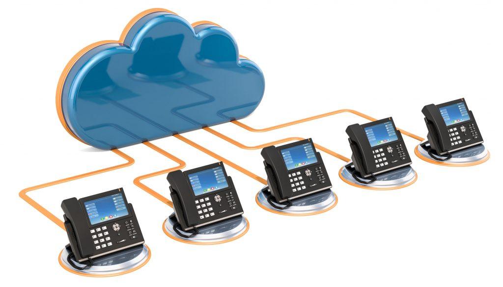 Téléponie cloud NXO