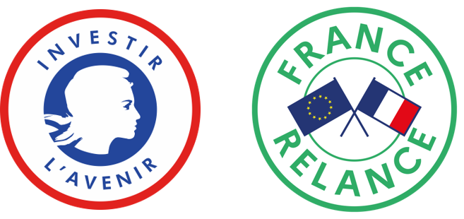 France Relance NXO